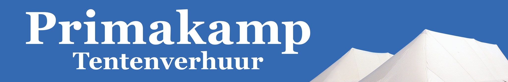 logo: Primakamp Tentenverhuur